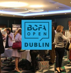 Review: BCFA Open Dublin 2019