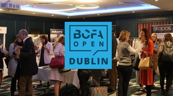 BCFA Open Dublin Feature Imae