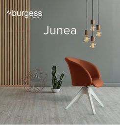 Exhibitor Q&A: Burgess Furniture