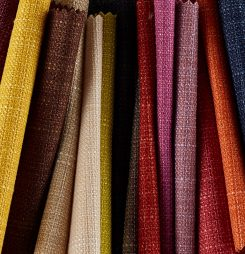 Chieftain Fabrics to Release Sustainable Collections for BCFA Dublin Open