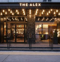 All About The Alex Hotel