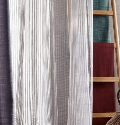 Visit stand 10 for Seker's latest collections