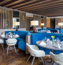 Satelliet have mastered the 'art of hospitality'