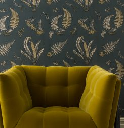 Look out for Stunning Wallpapers from GP&J Baker
