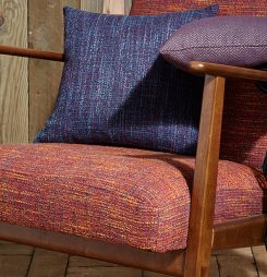 New woven and textured fabrics from iLiv
