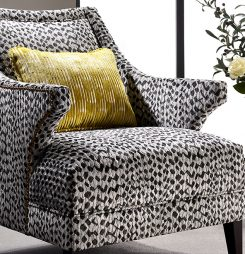 Quality contract fabrics launching from Sekers
