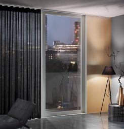 Stay on track with curtain track specialist Silent Gliss