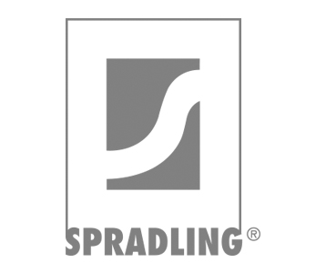 spradling logo open