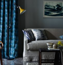 Innovative colour palettes and exceptional quality from GP & J Baker